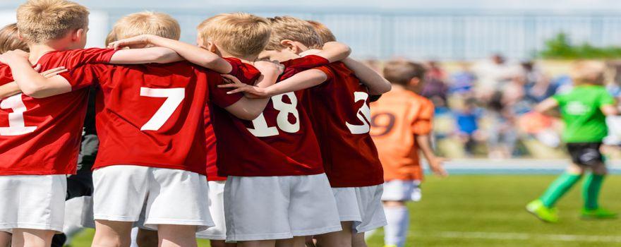 Soccer-Turnier